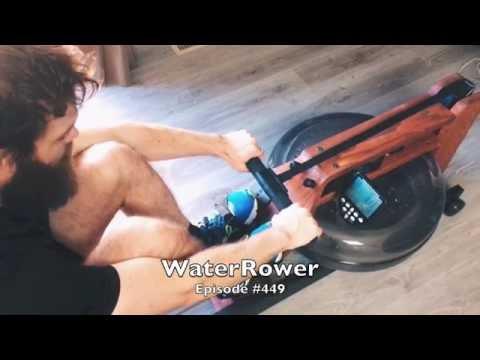 WaterRower Rowing Machine REVIEW