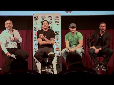 """""""Love"""" Movie Q&A @ Fantastic Fest"""
