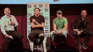 """Love"" Movie Q&A @ Fantastic Fest"