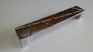 Ручка скоба хром в стиле Модерн ORIA GTV UZ ORI160 01(Ручка скоба хром в стиле Модерн ORIA GTV UZ ORI160 01 подчеркнет дизайн вашей мебели. В пару можно подобрать ручку..., 2017-01-22T12:36:21.000Z)