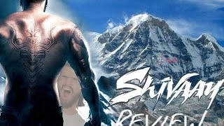 Shivaay OFFICIAL Movie Review | Ajay Devgn