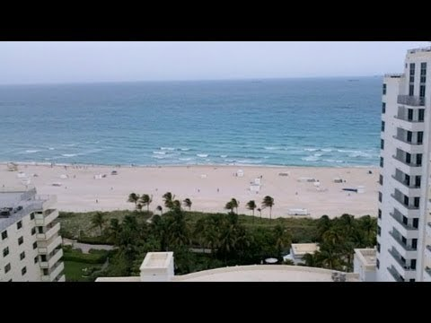 LOEWS Hotel Room Tour in South Beach Miami!! Vlog, virtual tour and review! ♥ ♥