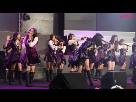 JKT48 - First Rabbit (Live at Request Hour Setlist Best 30 2016)