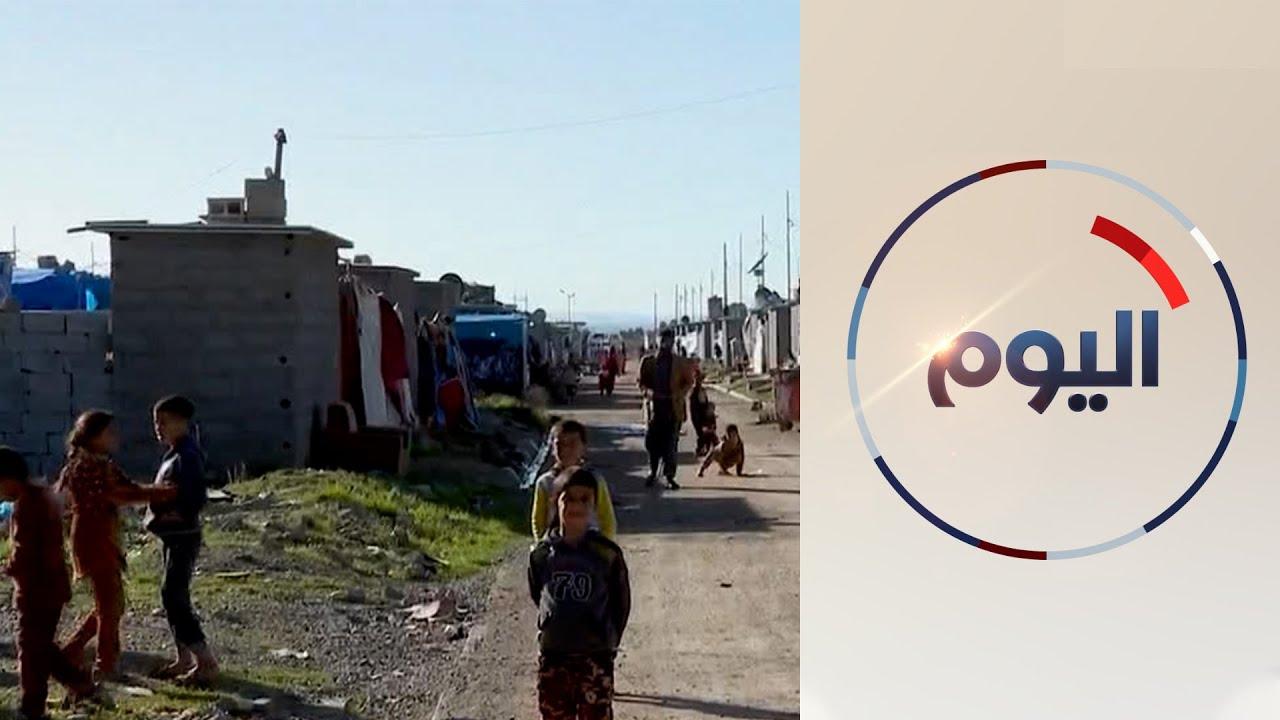 جدل في العراق حول إعادة النازحين لمناطقهم والأمم المتحدة ترفض