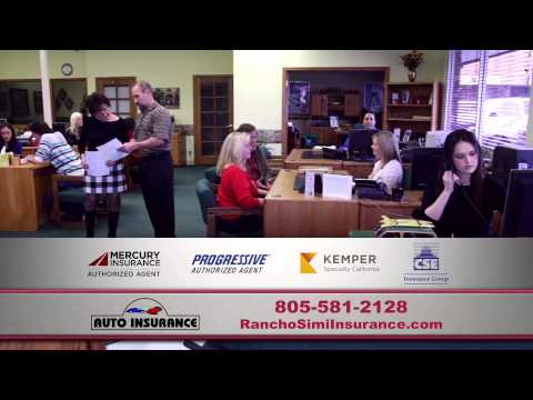 Rancho Simi Insurance Agency - Serving California Since 1980