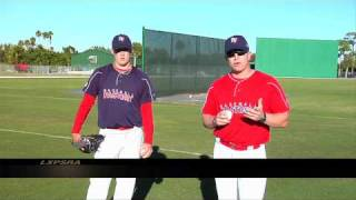 Corrective Video: PITCHING | CHANGE UP