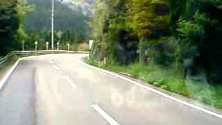 福島県道14号いわき石川線