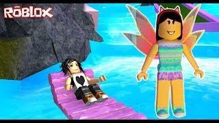 Roblox - O MUNDO DAS FADAS (Fairies & Mermaids Winx High School) | Luluca Games