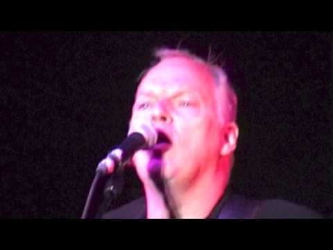 EXCLUSIVE - David Gilmour and Paul Carrack in Cowdray Park 2002, Part 5