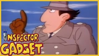 Inspector Gadget: Gadget At The Circus // Season 1, Episode 3