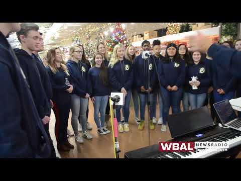 Catonsville High School Choir