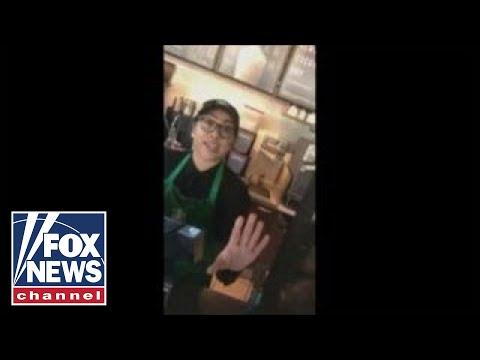 Video: Starbucks accused of racial discrimination, again