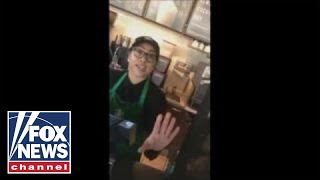 Video: Starbucks accused of racial discrimination, again