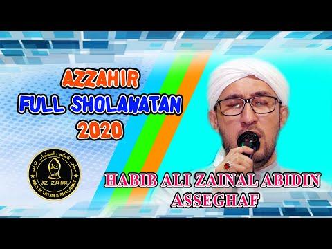 azzahir-full-sholawatan-terbaru-2020