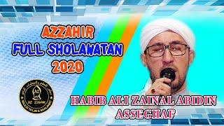 AZZAHIR FULL SHOLAWATAN TERBARU 2020