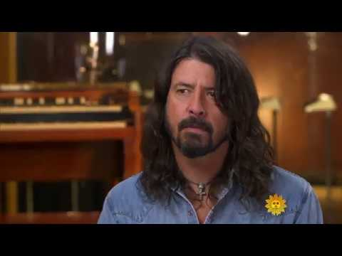 Dave Grohl - Interview (2018) Mp3