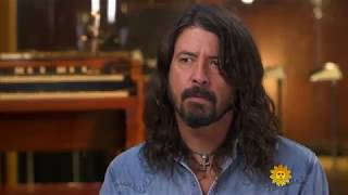 Dave Grohl - Interview (2018)