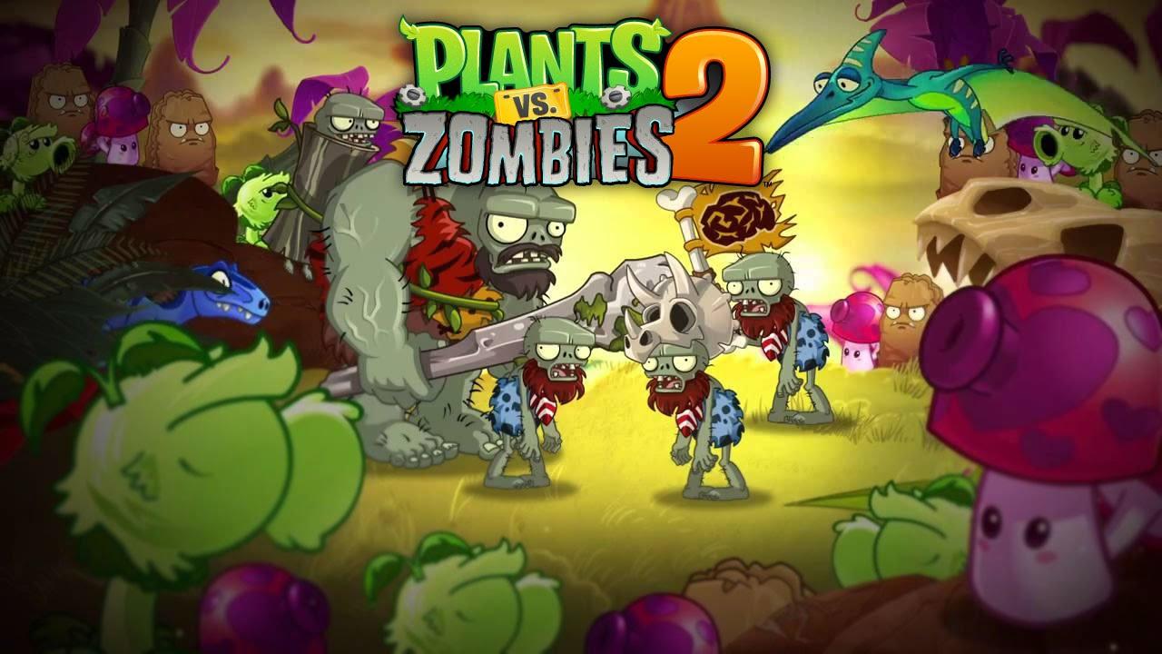 Plants Descargar 7 Android Vs 2 1 Para 5 Zombies 7gy6fb