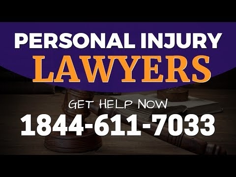 Denver Personal Injury Attorney 1844-611-7033