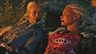 far Cry New Dawn - Mickey & Lou Boss Fight (The Twins)