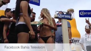 La Barbie Juárez. Ceremonia de Pesaje