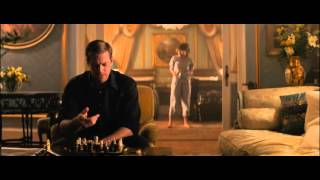 Illya & Gabrielle sexy dancing scene | The Man From U.N.C.L.E. (2015)