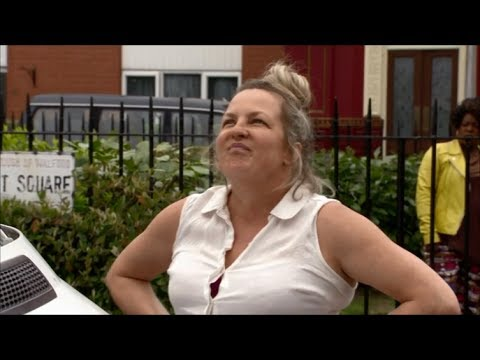 The Taylor Family Arrives On The Square  EastEnders 15062017