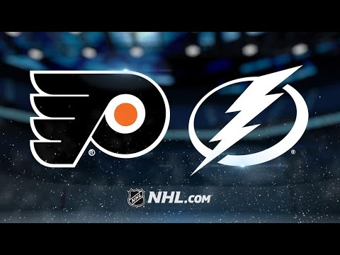 Stamkos has five points as Lightning top Flyers in SO