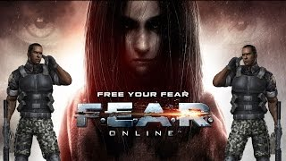 Complicated Story (F.E.A.R Online NL Co-op Gameplay/Walkthrough)