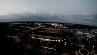 Guldfågeln Arena FPV [HD]