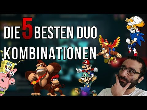Die 5 Besten Duo Combos in LoL [League of Legends] [Deutsch/German]