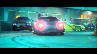 Fast & Furious Tokyo Drift - Drift Race 1 [FR]