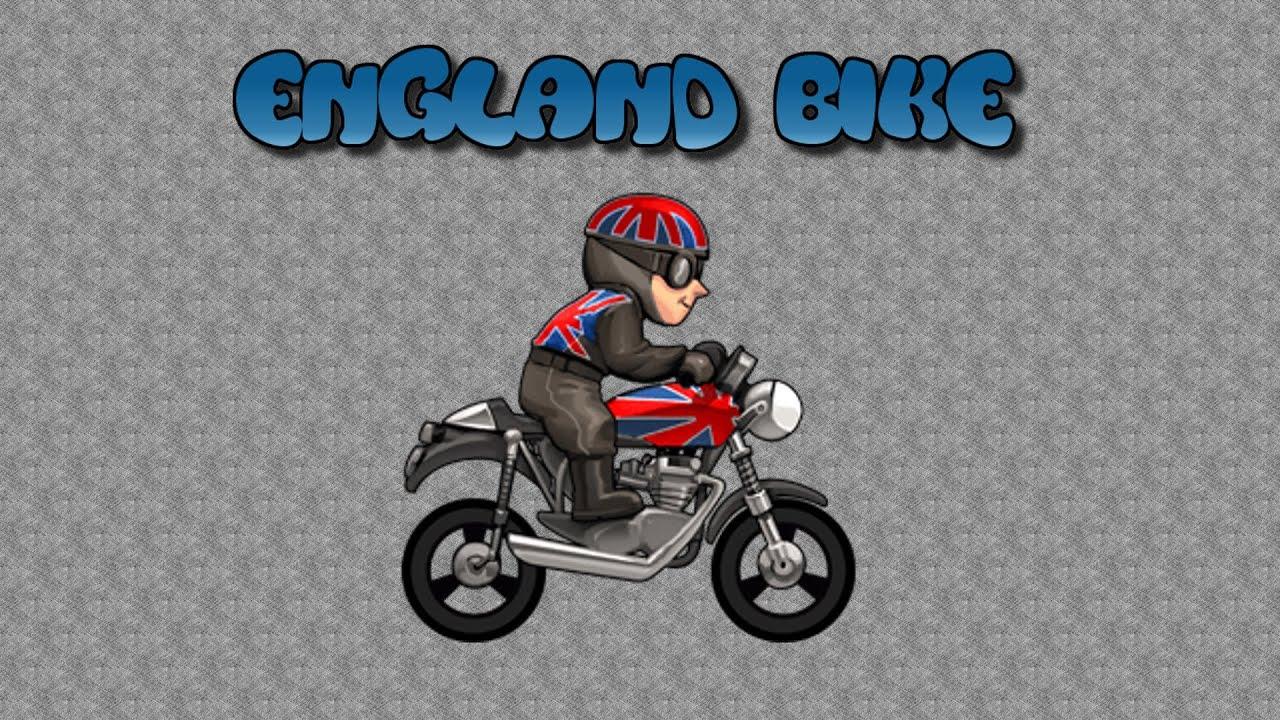 Tour Of England Bike Race