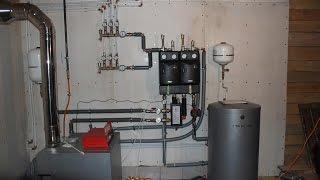 видео Клапан огнезадерживающий КЛОП-3 - промышленная вентиляция и кондиционирование.