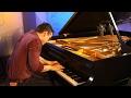 Capture de la vidéo Grammy-Nominated Pianist John Burke | Full Performance + Interview