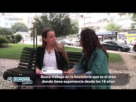 AxEuropa - Lisboa (Portugal) - 1 de diciembre de 2014 - Temporada 2 - #AxLisboa