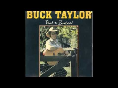 Kedron Taylor Buck  Back to My Old Northern Home 1984