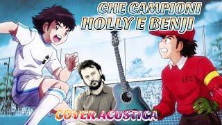 Sigla CHE CAMPIONI HOLLY E BENJI - Cover acustica