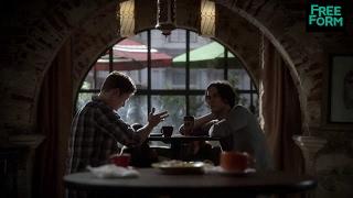 Ravenswood - Season 1: Episode 6 | Clip: Caleb & Luke