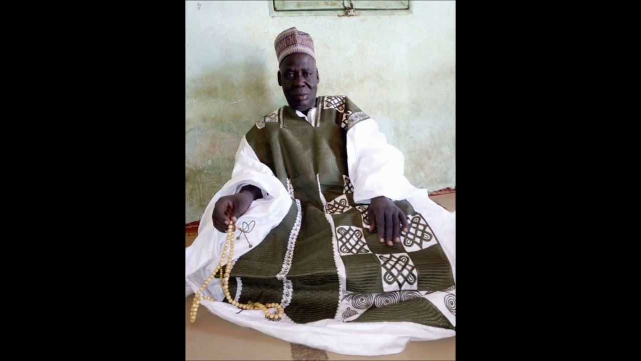 Download Malam Amadou Zinder Suratul Baqara 6