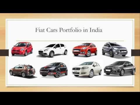 Fiat India in 2018 : End of Road for Fiat Punto, Linea, Avventura