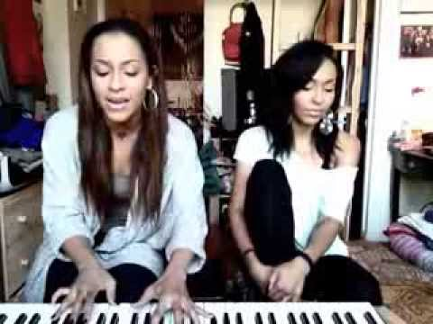 "Amina Buddafly ""Can U"" -freestyle (Feat. Jazzbuddafly)"