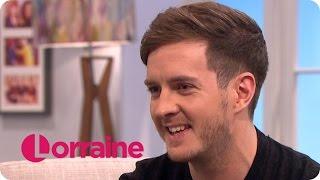 Stevie McCrorie On Winning The Voice  Lorraine