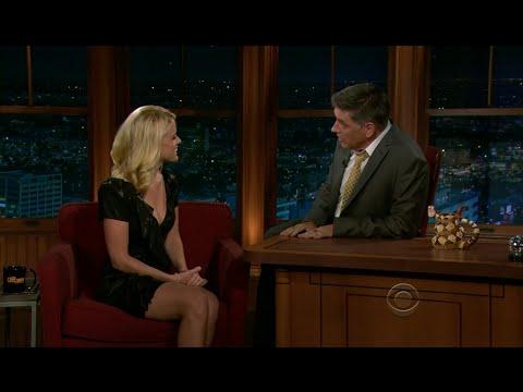 Late Late Show with Craig Ferguson 8/25/2011 Kal Penn, Alice Eve