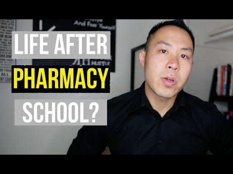 Life Update: What Comes After Pharmacy School?