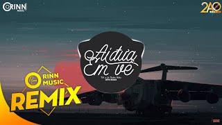 Ai Đưa Em Về (Deye Remix) - TIA x Lê Thiện Hiếu | Nhạc Trẻ Remix TikTok Gây Nghiện