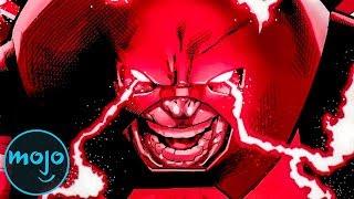 Supervillain Origins Juggernaut Redux