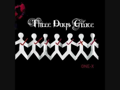 Three Days Grace: Riot (clean)