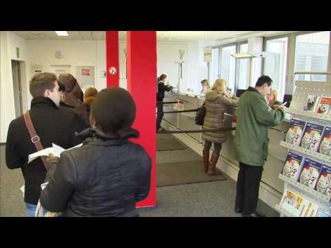 Statistik-Panne: Bundesagentur übersieht knapp 400.000 Erwerbstätige