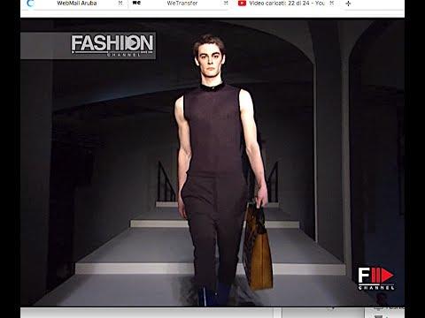 PRADA Autumn Winter 2008 2009 Menswear  - Fashion Channel